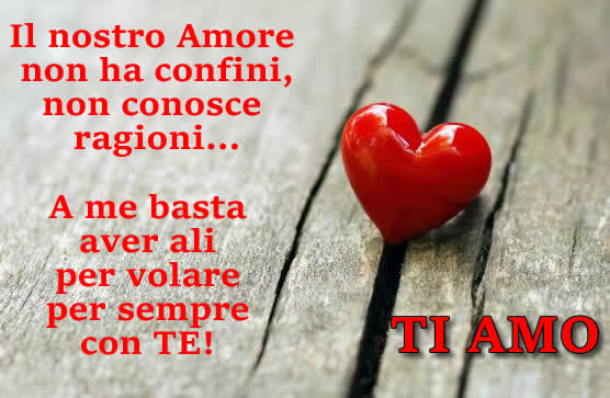 Favorito Frasi d'Amore: solo bellissime frasi d'amore VO95